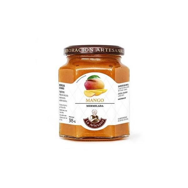 Mermelada de Mango Extra La Artesana 315grs