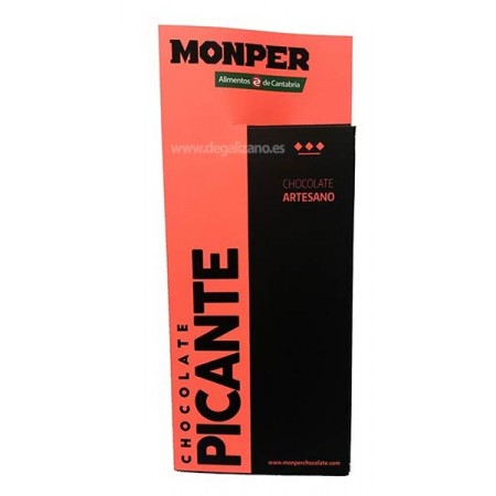 Chocolate Picante Monper