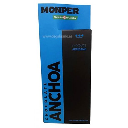 Chocolate Anchoa Monper